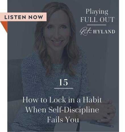 Episode 15 Set Habits