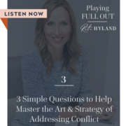 Episode 3- Conflict