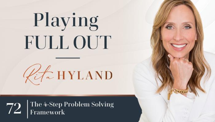 the-four-part-problem-solving-framework